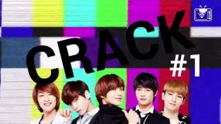 SHINee MV Özel Crack #1