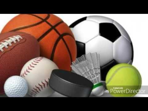 Sport Desk 06/02/16