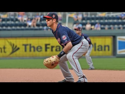 Joe Mauer 2015 Highlights HD