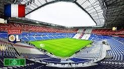 Parc Olympique Lyonnais - Lyon