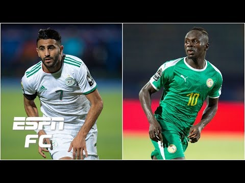 Favorites for the Africa Cup of Nations and will Sadio Mane be burned out for Liverpool?   ESPN FC