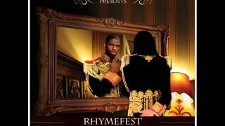 Rhymefest - Foolin' Around (feat. Dres)