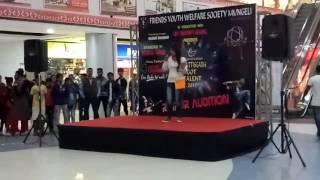 gallan mithiya punjabi song by singer sakshi yadu