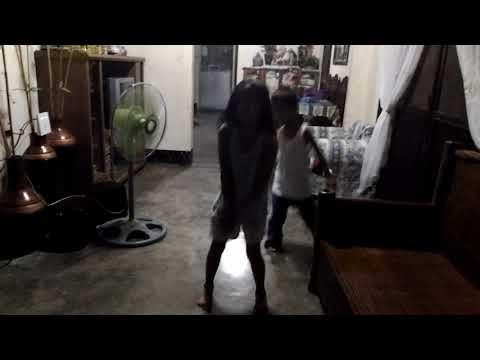 Bea's.bts dance.. :)