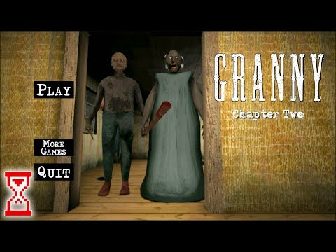 Вышла Гренни 2 !! | Granny 2