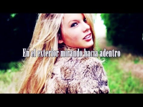 Taylor Swift   The Outside (Sub. Español)