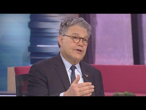 Franken Talks American Health Care Act Impact On Minnesota