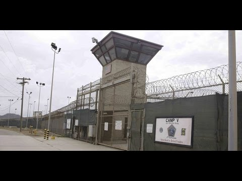 Guantanamo Bay Detention Camp still Open and Not closing this year