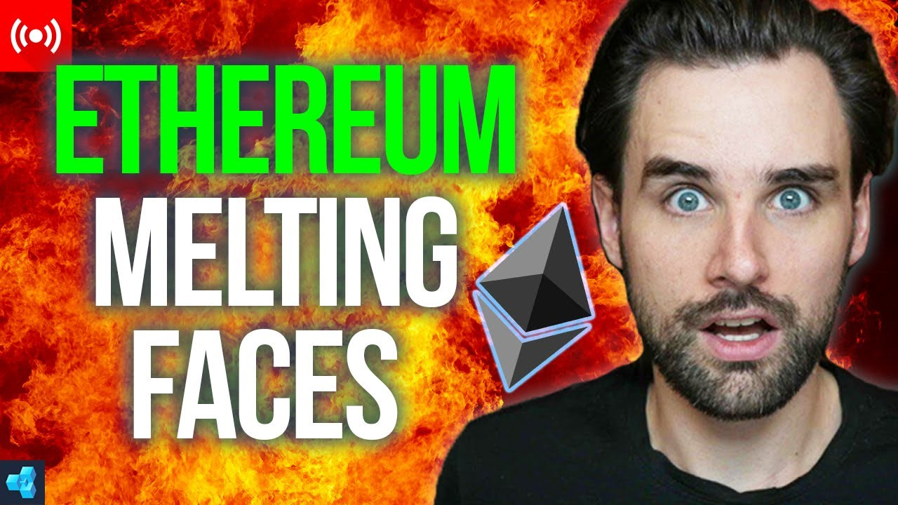 Ethereum Price Exploding to $10k, but WATCH OUT!!!