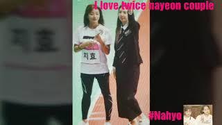 Video Twice nahyo-♥-beautiful girl--FMV download MP3, 3GP, MP4, WEBM, AVI, FLV November 2018