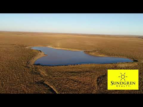 SOLD 1565+- Acre Flint Hills Cattle Ranch For Sale South Of Cassoday Kansas