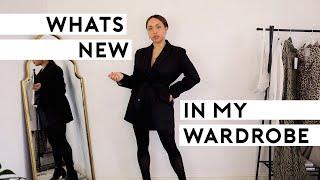 WHATS NEW IN MY WARDROBE? - Topshop + Copenhagan Ad