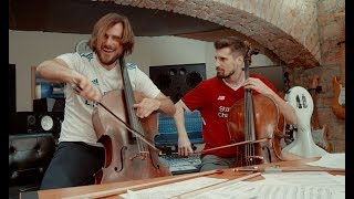 Скачать 2CELLOS Seven Nation Army