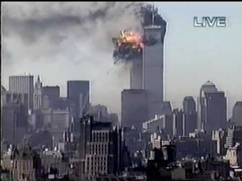 CNN Headline News: September 11, 2001