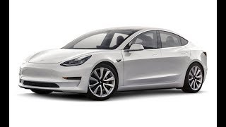 Are TESLA Model 3 Battery Cells INFERIOR QUALITY?