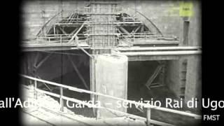 La galleria Adige-Garda