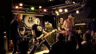 CJ RAMONE ft. EVAN OCTOBER - SHEENA IS A PUNK ROCKER - LIVE IN UK