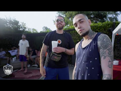 Murda & Ezhel - Boynumdaki Chain (prod. Rockywhereyoubeen & Vlado)