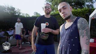 Murda ft  Ezhel - Boynumdaki Chain  prod  Rockywhereyoubeen ft  Vlado  Resimi