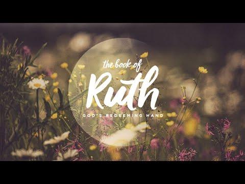 Ruth | June 28