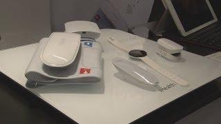 Repeat youtube video MedPi 2014 : les objets connectés prennent soin de votre santé
