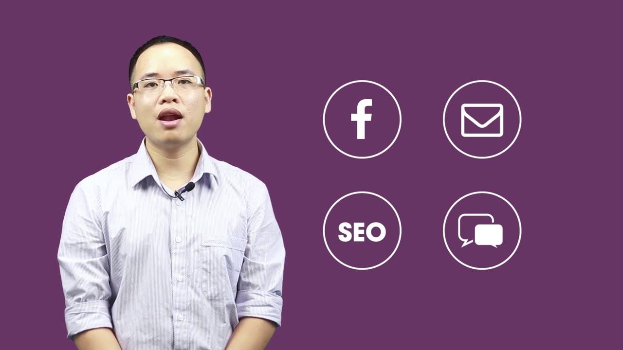 hoc kinh doanh Online