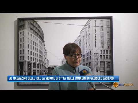 MAGAZZINO DELLE IDEE, MOSTRA ERPAC SU GABRIELE BASILICO | 10/06/2021