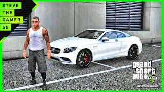 GTA 5 MOD #126 LET'S GO TO WORK (GTA 5 REAL LIFE MOD)