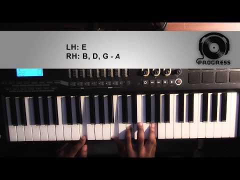 Piano Lesson | Drake | Pound Cake (feat. Jay-Z)