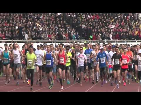 Join Us in Pyongyang Marathon 2016, Experience North Korea