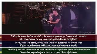 Video Ricky Martin e Maluma - Vente Pa' Ca TRADUÇÃO LEGENDADO LETRA PORTUGUÊS download MP3, 3GP, MP4, WEBM, AVI, FLV Desember 2017