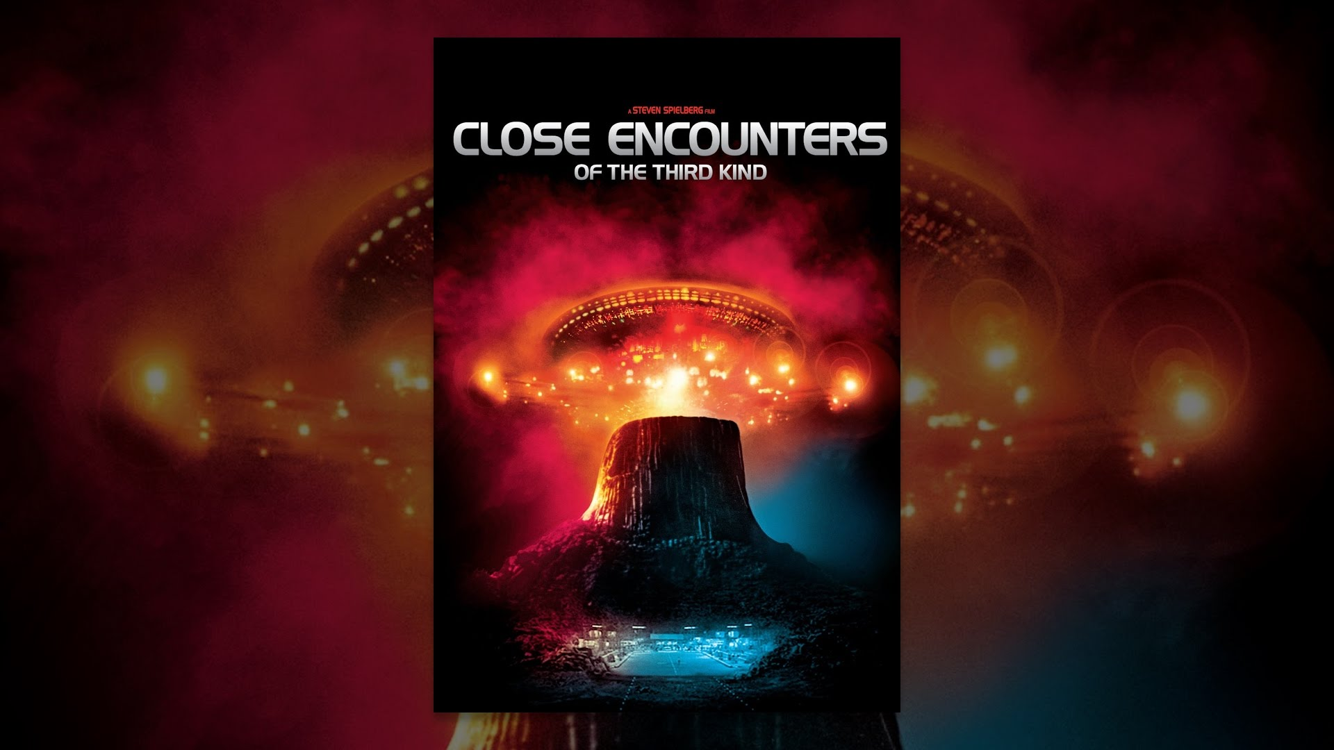 Close Encounters Of The Third Kind (Director's Cut) - YouTube