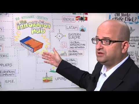 Enel joins Startup Europe Partnership