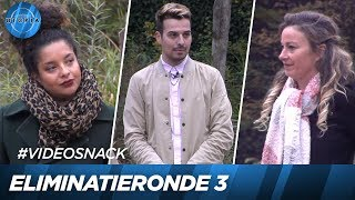 Andrea, Jordie of Mariska? Wie wordt weggestemd? 😯 | UTOPIA
