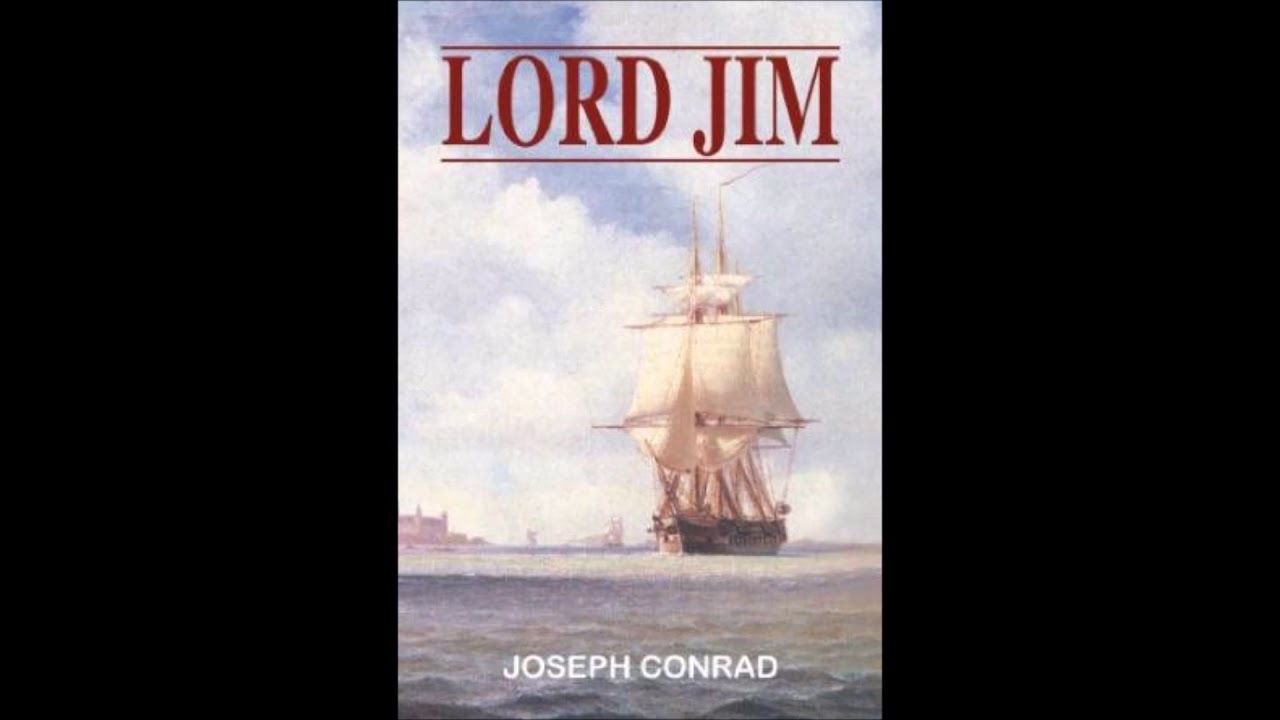 Lord Jim - Audiobook - Chapter 2