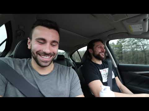 Drive & Chat With Cody & Blake