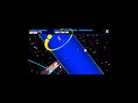 Gameplay with Warp 5
