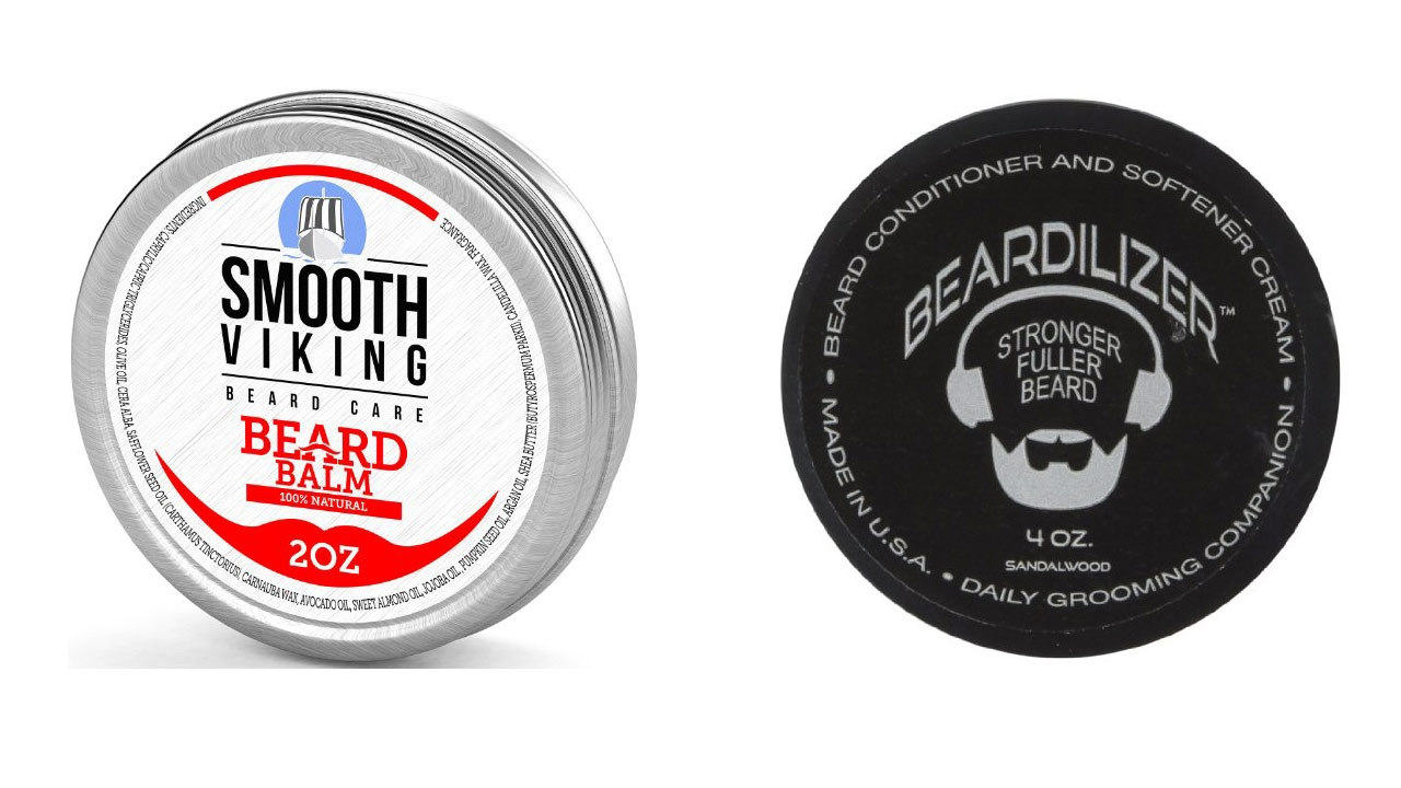 ⭐ 10 Best Beard Balm for Men in 2017 ⋆ ✅ Best Cheap Reviews™