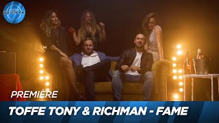 Richman & Toffe Tony - Fame (Official Video) 🔥 | UTOPIA