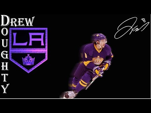 Drew Doughty The #8 Tribute |HD|