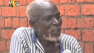 Meet some of Kenya's oldest inmates at Kodiaga Prison