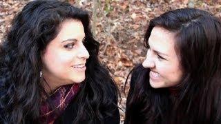 how we met lesbian couple