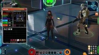 Marvel Heroes - Elektra Marvel