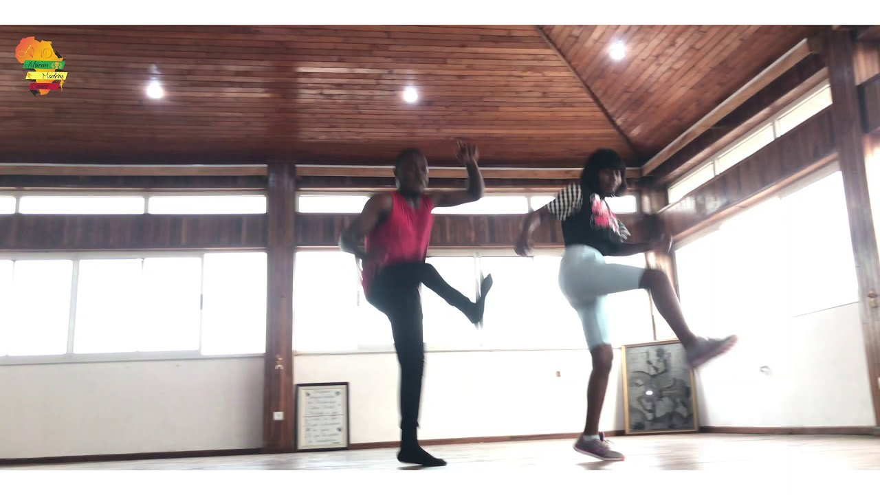 Dio x M'Gi - Axel Merryl x Bobo We - Pi Pan - Dance video// AMD (African Modern Dance)