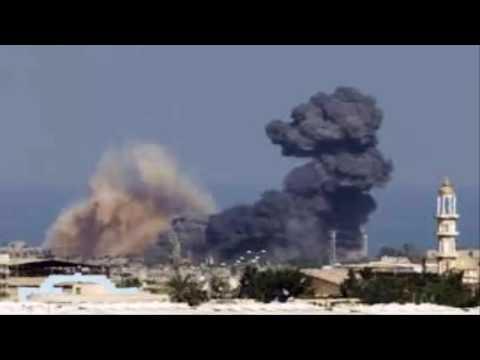 Israeli aircraft attack Hamas in Gaza after rocket hits Israeli town