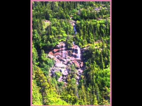 The Pattern and Formation of Gold Mother Lodes. White Pass to the Yukon (Alaska and Canada).