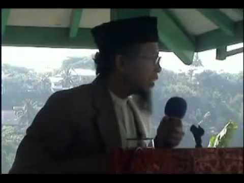 Ceramah Mantan Pendeta Masuk Islam - ust Rahmat hidayat_campur bhs sunda.