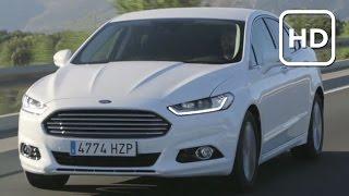 Ford Mondeo(Suscríbete a nuestro canal: https://www.youtube.com/user/centimetroscubicos?sub_confirmation=1 El nuevo Ford Mondeo apunta al centro de la diana para ..., 2014-11-15T11:00:14.000Z)
