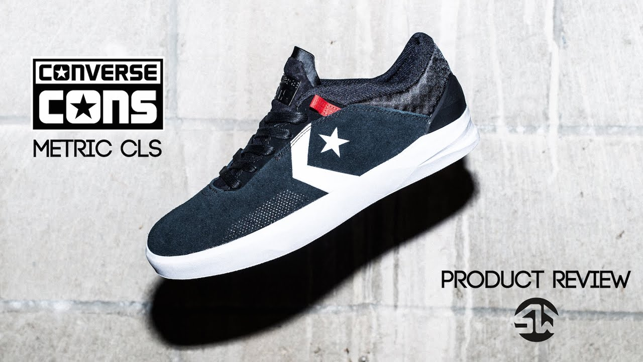 Converse Cons Metric Cls