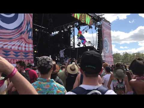 1 by George Clinton & Parliament Funkadelic @ Okeechobee Fest on 3/4/17